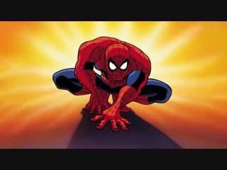 Человек-паук мультсериал, 1994 Live