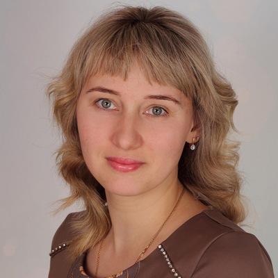 Виктория Баканова