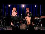 La Roux's Elly Jackson chats to Lauren Laverne