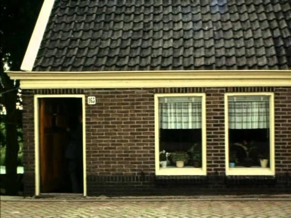 Beauty (1970) Йохан ван дер Кёкен Johan van der Keuken (music Willem Breuker)