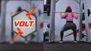 Рекламный ролик фитнес-клуба VOLT