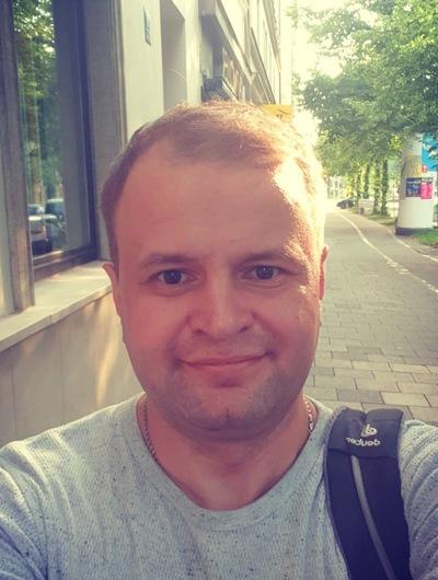 Игорь Думанский