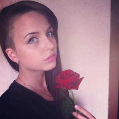 Aleksandra Bryleva, 6 декабря 1993, Одесса, id17793672
