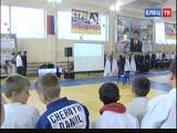 В Ельце прошел турнир по дзюдо «Кубок Добрыни»