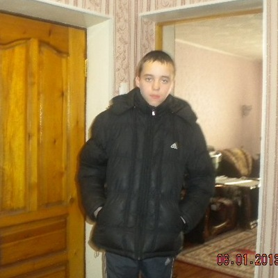Саша Таюрский, 31 декабря 1982, Челябинск, id196161030