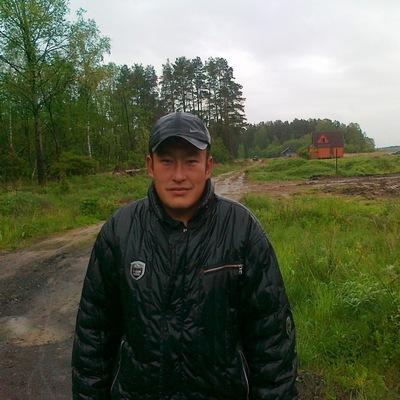 Туйчи Гозиев, 3 сентября 1987, Екатеринбург, id190679124