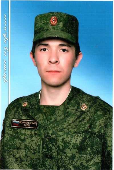 Айдар Нарынбаев, 10 февраля 1993, Сибай, id115093125