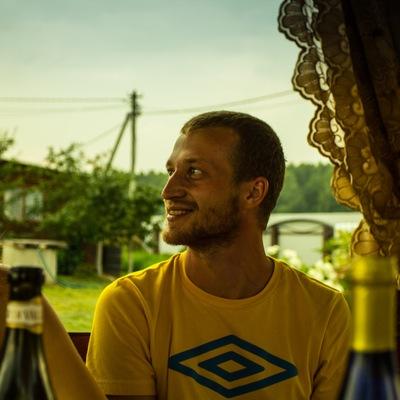 Иван Лёвкин, 31 марта 1987, Обнинск, id5741233