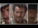Le bon la brute et le truand film complet en hd avec clint eastwood,van cleef,Eli Wallach