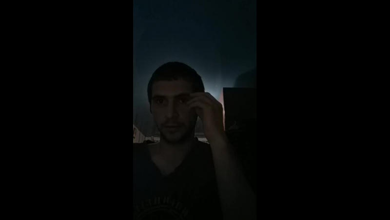 Роман Бутенко - Live