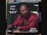 Jamie Foxx as Bats