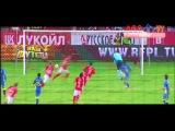 Спартак-Ростов 1-0 (гол Мовсисяна)