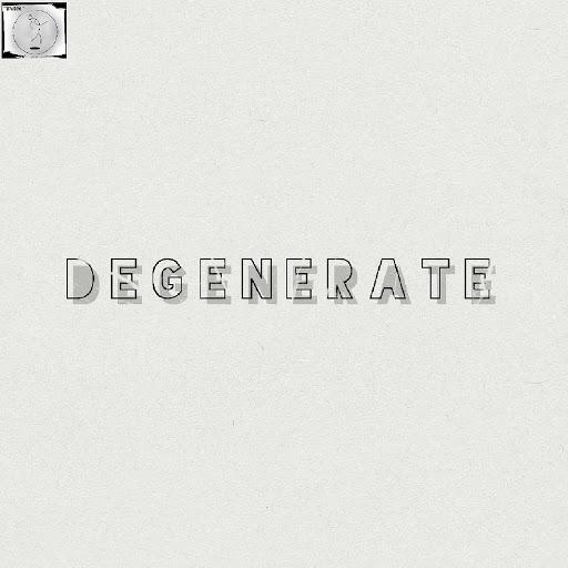 Phoenix альбом Degenerate