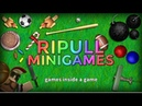 Просто ойнадық|Ripull Minigames|Roblox|