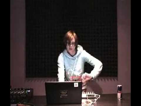 An On Bast (live) @ RTS.FM Poland 07.09.2010
