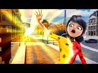 Miraculous Ladybug Speededit: Stone of the Sun Reveal | Season 2 Ultimate Power Transformation