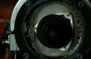 See through Rotary Engine in Slow Motion