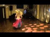 Вечеринка Алессандрия - Любовь Патрикеева -- Kheles el Dama