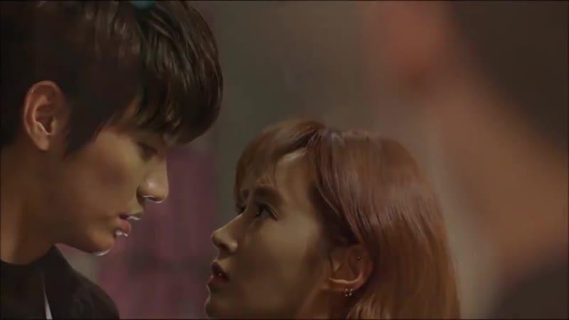 Звездная ночь Го Хо 2016 дорама Южная Корея трейлер