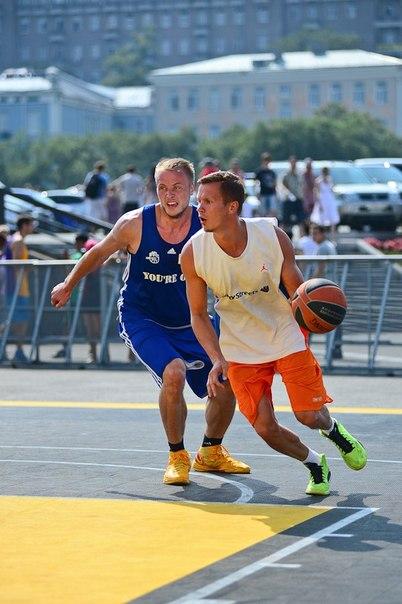 Финал Чемпионата России во Владивостоке