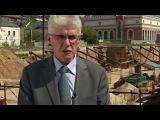 Строительство в деталях - У Третьяковки появится новое здание