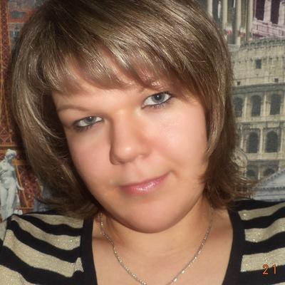 Наталья Дедова, 25 мая 1989, Шахты, id27670173