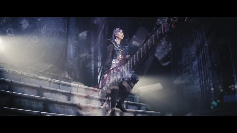 9. BABYMETAL - No Rain. No Rainbow (LEGEND - S -BAPTISM XX-) - 2017.12.03