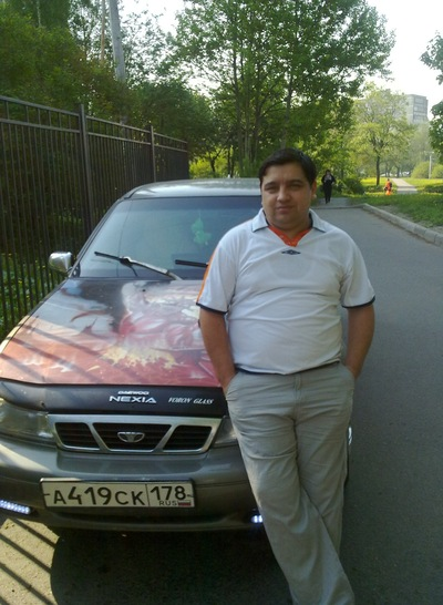 Сухбат Норматов, 10 марта 1998, Челябинск, id204736196
