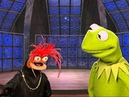 Muppets Pepe's Profiles with Kermit the Frog