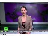 Эбби Мартин критикует Россию за вторжение в Крым