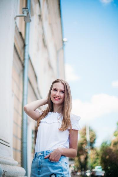 Валерия Груздева