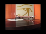 The Alan Parsons Project - Psychobabble (Vinyl)