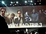 Avant Première VERY BAD TRIP 3 + MY WARNER DAY le GRAND REX