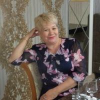 Ольга Ляховская