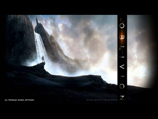 Обливион: Полный Саундтрек / Oblivion: Full Original Soundtrack (Deluxe Edition) By M83 [HD] (2013)