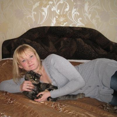 Алена Ананько, 4 мая 1999, Глубокое, id60082337