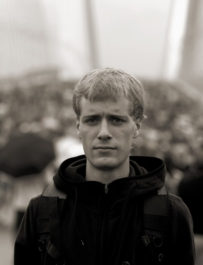 Сергей Романцов