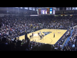 ODU vs Murray State, NIT Round 3