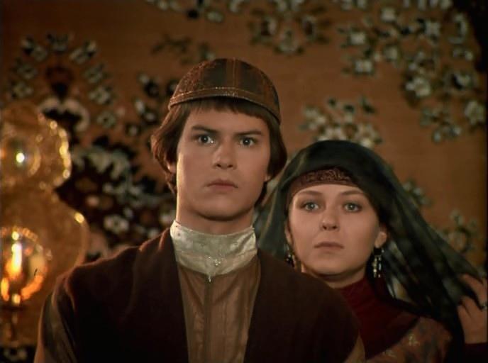 Сериал Годунов содержание серий, сколько серий всего (2018)
