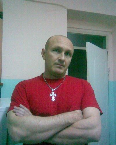 Алексей Алякин, 17 марта 1975, Ростов-на-Дону, id226769440