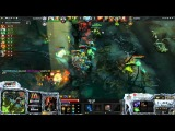 Alliance vs. FNATIC @ FRAGBITE FINAL pt. 2