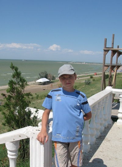 Сергей Кузьменков, 29 февраля , Санкт-Петербург, id223640680