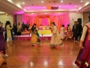 THE BEST PITHI DANCE EVER! (2 OF 3) FARIHA MALIK'S WEDDING! 22933