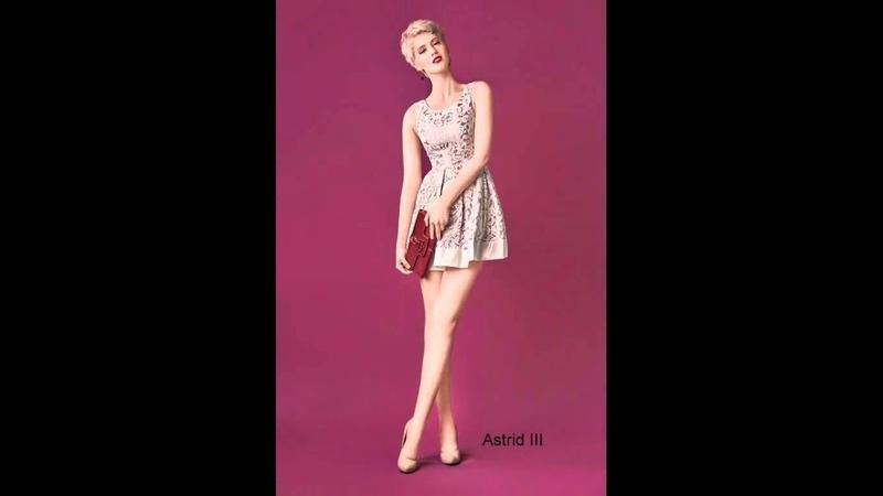 Kolekcja sukni Dagnez 2014-2015