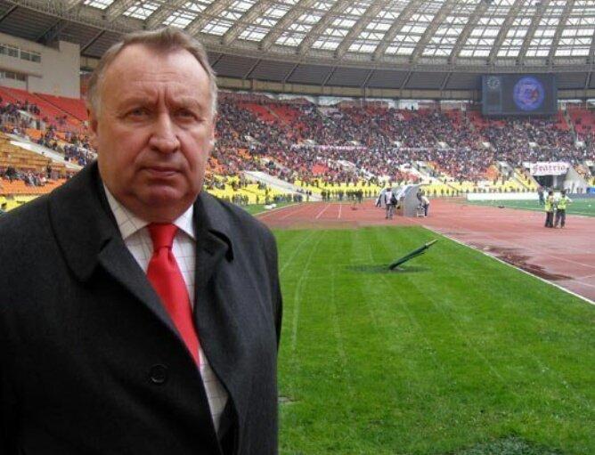 Владимир Федотов