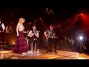 Shakira Nothing Else Matters Despedida Medley Live from Paris