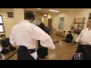 Человек-оружие Ниндзюцу (Япония) / Ninjutsu (Japan) 15