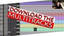 How To Mix a Song - Download The Multitracks - Warren Huart: Produce Like A Pro