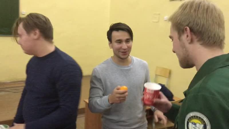 Егорка комиссар