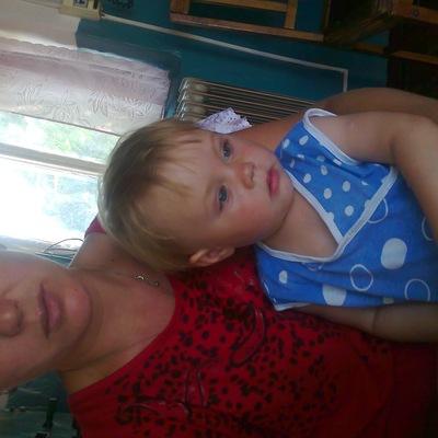 Наташа Ярмош, 10 июня , Челябинск, id204968640